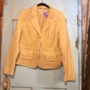 Tommy Hilfiger jacket blazer, size XL